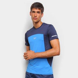 Camiseta Speedo Illusion Masculina