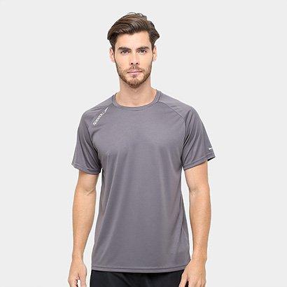 Camiseta Speedo Raglan Basic Masculina