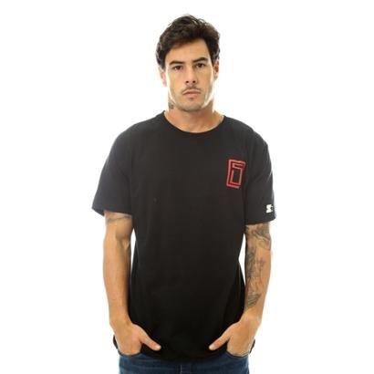 Camiseta Starter Basica Masculina
