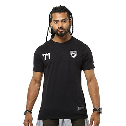 Camiseta Starter Especial 71 - Masculino