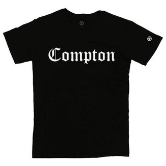Camiseta Stoned Compton Masculina