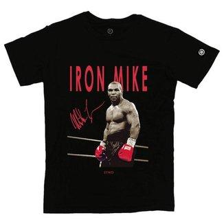 Camiseta Stoned Iron Mike Masculina