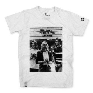 Camiseta Stoned Nirvana Masculina