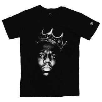 Camiseta Stoned Notorious Big Masculina