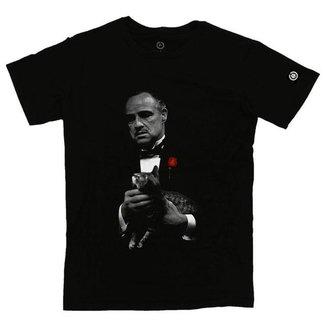 Camiseta Stoned The Godfather Masculina