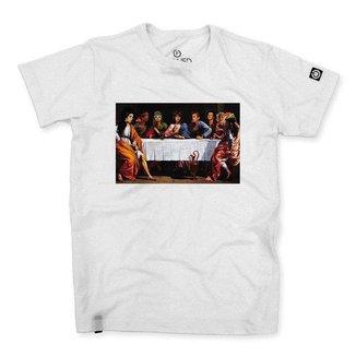 Camiseta Stoned The Last Music Masculina