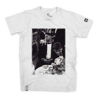 Camiseta Stoned Will Smith Masculina