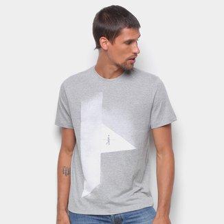 Camiseta Suburban Street Masculina