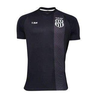 Camiseta Super Bolla Ponte Preta Majestoso
