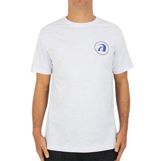 Camiseta Surf Alive Foundation Masculina