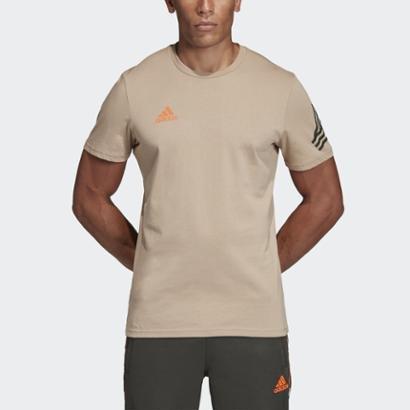 Camiseta Tan Adidas Masculina