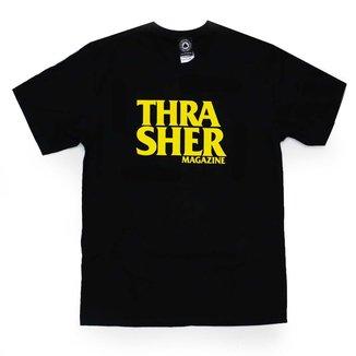 Camiseta Thrasher Magazine Anti Logo