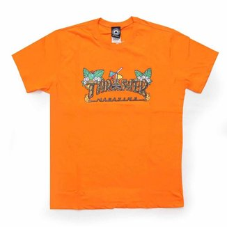 Camiseta Thrasher Magazine TIKI
