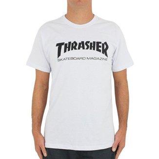 Camiseta Thrasher Skate Magazine