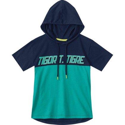 Camiseta Tigor T. Tigre Infantil - 10209237I