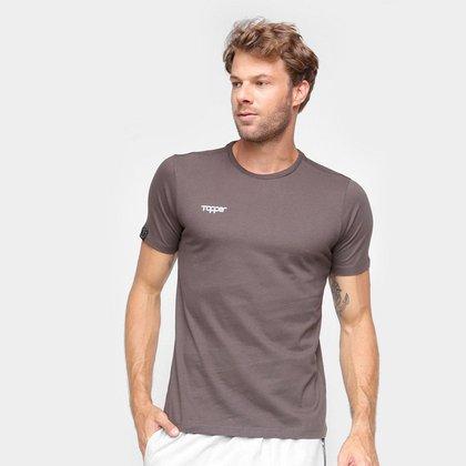 Camiseta Topper City