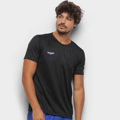 Camiseta Topper Masculina