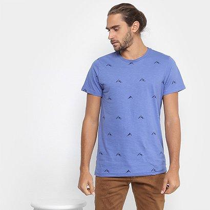 Camiseta Treebo 360° Masculina