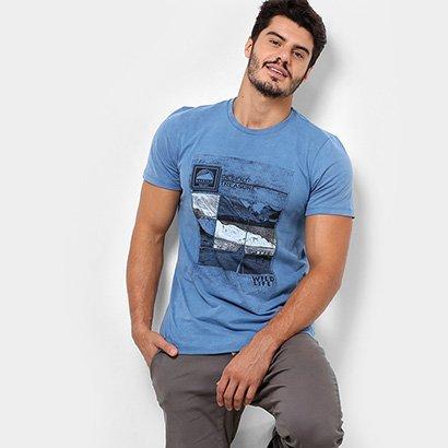 Camiseta TREEBO Desert Treasure Masculina