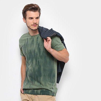 Camiseta TREEBO Forest Masculina