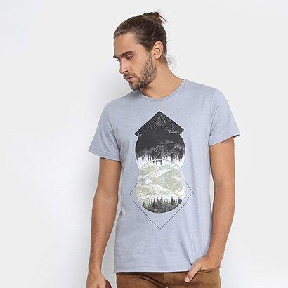 Camiseta Treebo Lanscape Masculina