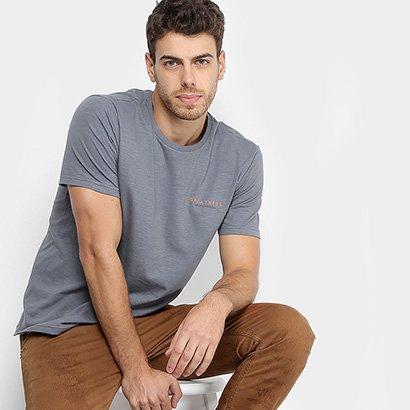 Camiseta TREEBO Paradise Masculina