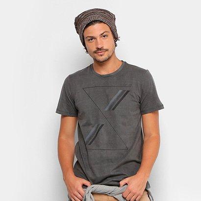 Camiseta TREEBO Travellers Masculina