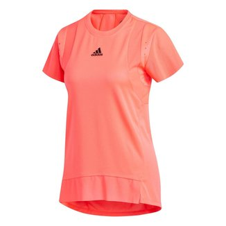 Camiseta Treino HEAT.RDY  Adidas Feminina