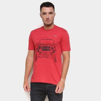 Camiseta Troller Design Masculina