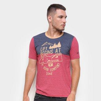 Camiseta Troller Life Masculina