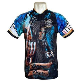 Camiseta Truco Baralho Naipe Copas Espadas Ouros Paus - EG