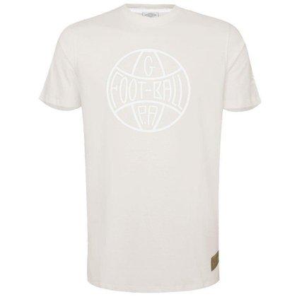 Camiseta Umbro Masculina Grêmio Torcedor Retrô 2021