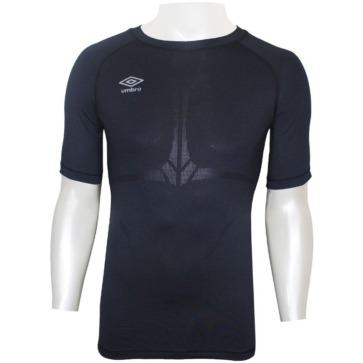 9e3f5e8081677 Camiseta Umbro Termica Graphic - Compre Agora