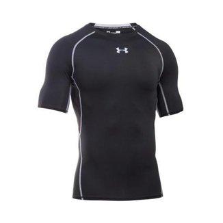 Camiseta Under Armour compressão HG