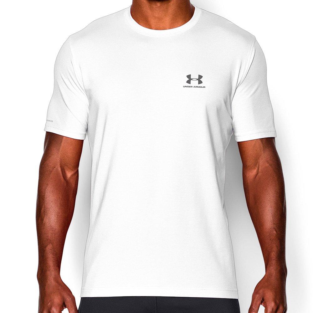 dbd722290b8 Camiseta Under Armour Left Chest Lockup - Compre Agora
