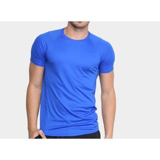 Camiseta Under Armour MK1 SS Masculina