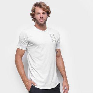 Camiseta Under Armour Novelty Ss Tee Masculina