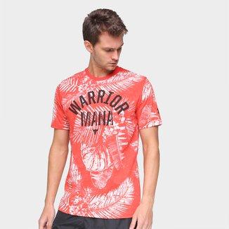 Camiseta Under Armour Project Rock Masculina