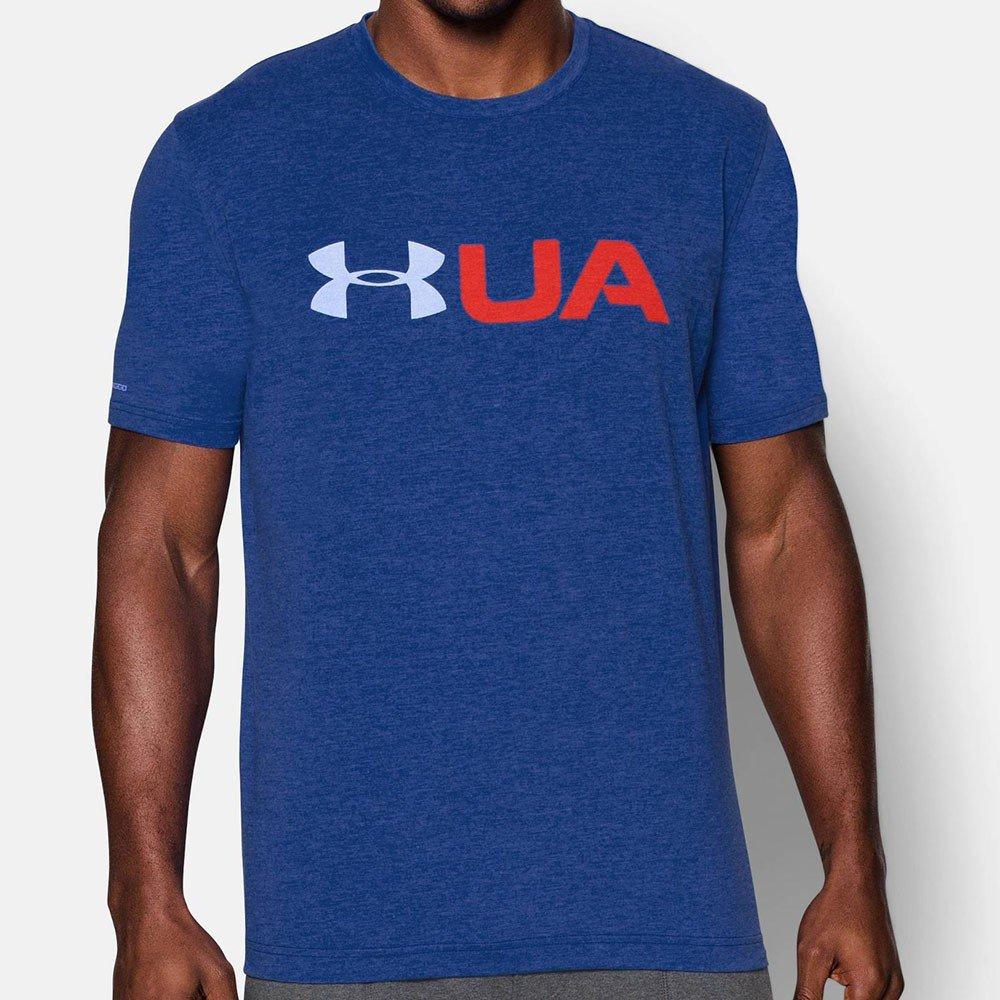 Suyo Puno Lima  Camiseta Under Armour Shift Graphic Tee | Netshoes