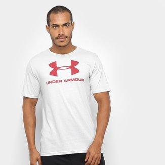 Camiseta Under Armour Sportstyle Masculina