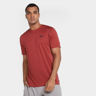 Camiseta Under Armour Training Vent Masculina