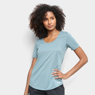 Camiseta Under Armour Ua Streaker 1.0 Feminina