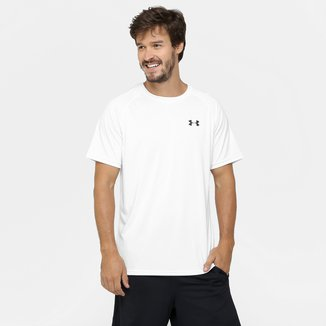 Camiseta Under Armour UA Tech SS Masculina