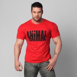 Camiseta Universal Nutrition Animal