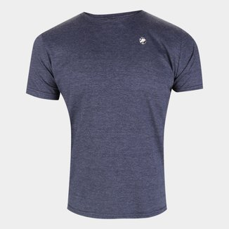 Camiseta Vasco Básica Masculina