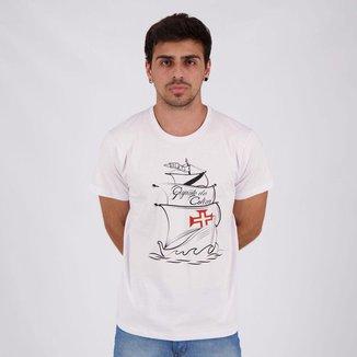 Camiseta Vasco Gigante da Colina Masculina