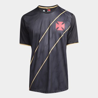 Camiseta Vasco Native Masculina