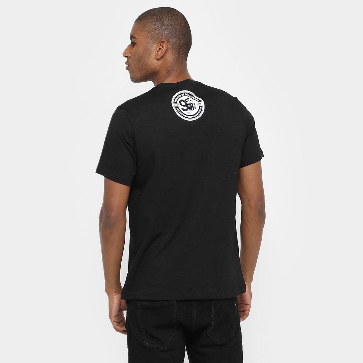Camiseta Vasco São Januário Eu Tenho 90 Anos Masculina - Compre ... fd98ee42031dd