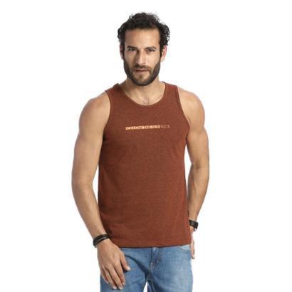 Camiseta VLCS Regata Gola Redonda Masculina