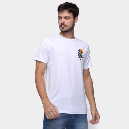 Camiseta Volcom Commom Masculina